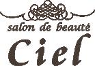 SALON DE BEAUTE CIEL