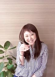 Hiromi(癒しスタイリスト)越川 宏美